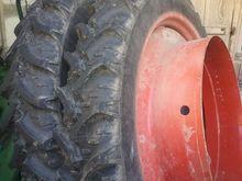 2016 Schaad 9.5-44 dual wheel