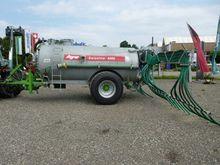 2012 Agrar DF 8000 pressure bar