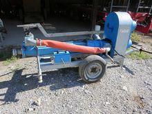 Wälchli ROTA 820 screw pump