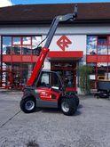 2011 Weidemann 4512 cc35