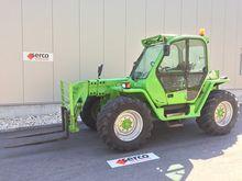 2007 Merlo P37.10
