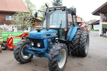 Used 1992 Ford 4830