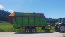 Strautmann Vitesse 1 DO wagon