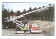 Comacchio MC1200 drilling machi