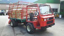 Aebi TP47S Transporter
