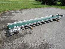 Wira L400-4 Conveyor belt 4m ch