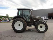 2009 Valtra N 111 eH Tracteur H