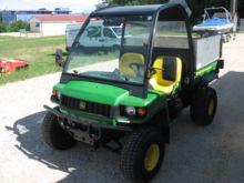 2005 John Deere Gator HPX 4x2