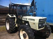 Lamborghini 603 tractor