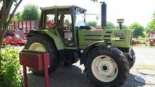 1985 Hürlimann H5116DT