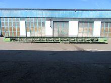 Wira W800/13 Conveyor belt 13.0