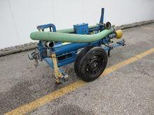 Wangen 70.2 STL screw pump