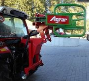 Agrar BZ 160 stack frame