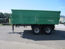 Reisch RT130 Tandemkipper