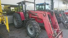 Massey-Ferguson 4225 tracteur
