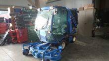 Iseki SF 330 Tracteur