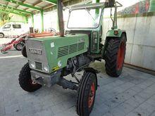 1974 Fendt 103 S tractor