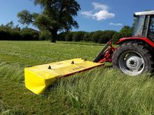 2010 Fella SM 270 Disc mower wi