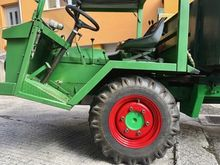 1972 Schilter 1800 Incl. Double