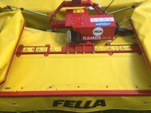 2017 Fella Ramos 210 FK