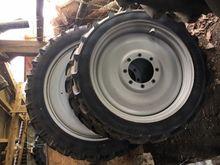 Massey-Ferguson maintenance whe