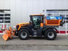 JCB 4190 Tractor Fastrac