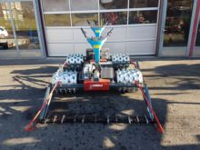 Brielmaier 27 hp Motormäher 13H