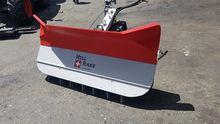 2013 Erni GT170 Hill rake to Ae