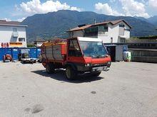 AEBI SUISSE TP 98 S Transporter