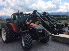 2002 Lindner Geotrac 93A
