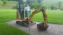 2002 Terex HR 13 Excavator Mini