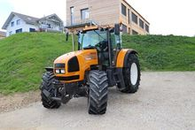 Renault Ares 715 RZ tractor