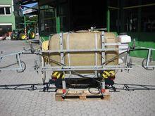 Fischer 600 liters sprayer