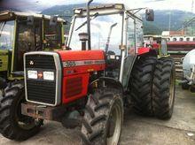 Massey-Ferguson 365 MF tractor