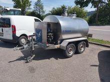 2004 De Laval MSE 1700 Mobile M
