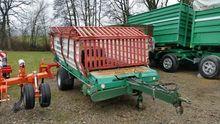 1987 Hamster 8020 wagon