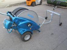 2017 Casella Automatic irrigati