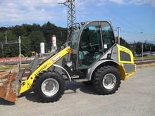 2009 Kramer 750 Wheel loaders