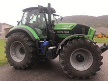 2013 Deutz-Fahr 7250 Agrotron T