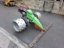 2016 Rapid Euro 4 - 16 hp