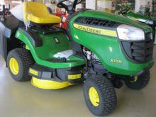 John Deere X 115 R lawn tractor