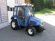 2001 Iseki TF 330 tractor