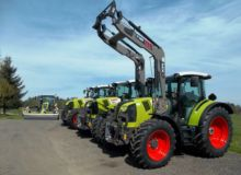 Claas Arion 400 TOP OFFERS