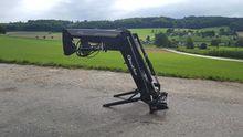 Alö Q 45 Front loader Quicke