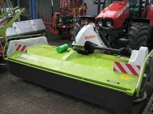 Used Claas 3200F in