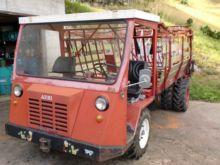 Used 1975 Aebi TP 50