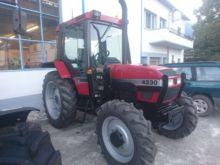 CASE-IH 4230 XL Tracteur