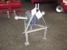 Jurop Rotary - piston pumpJP 20