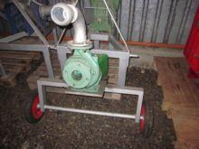 Biemmepi Centrifugal pump50A Ce