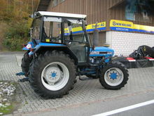 1992 Ford 5030